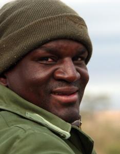 Renias Mhlongo Motivational Speaker Profile